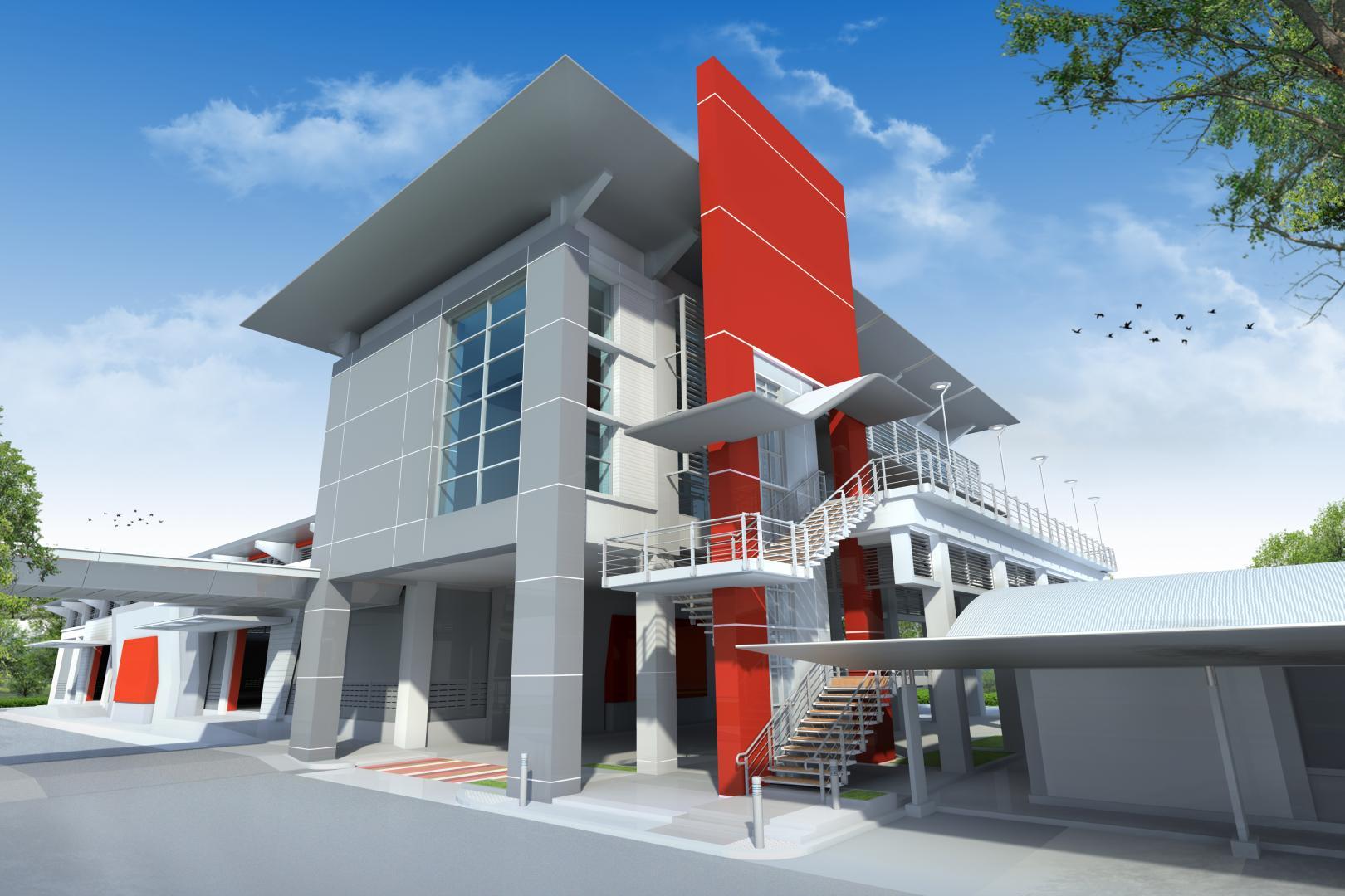 Maison architecte 57 habitat 57 architecte et associ s for Maison moderne 57
